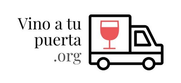 VinoAtuPuerta.org