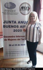 Liliana Vazquez