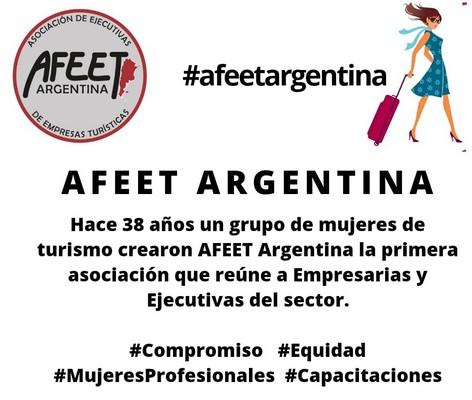 AFEET Argentina
