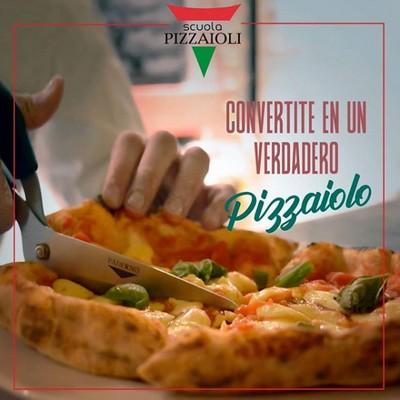 """""""Pizza Napolitana"""""""