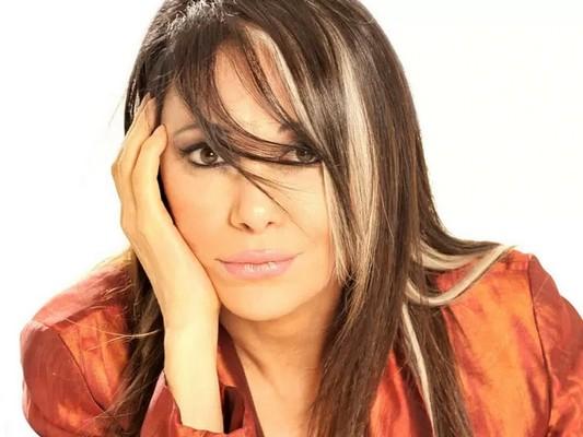 """Adriana """"La Gata"""" Varela"""